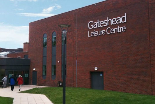 Gateshead Leisure Centre