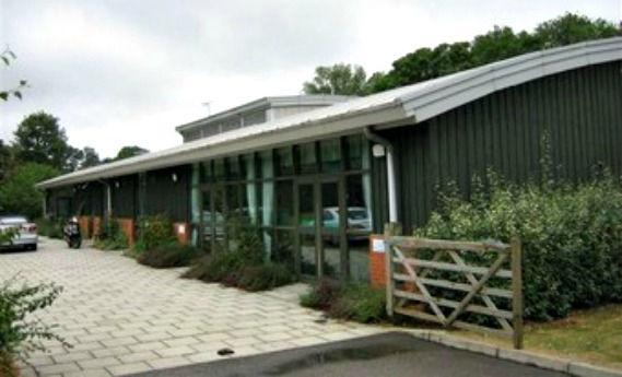 Moreton Hall Community Centre, Bury St Edmunds