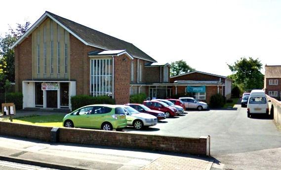 Acomb Methodist Church, York