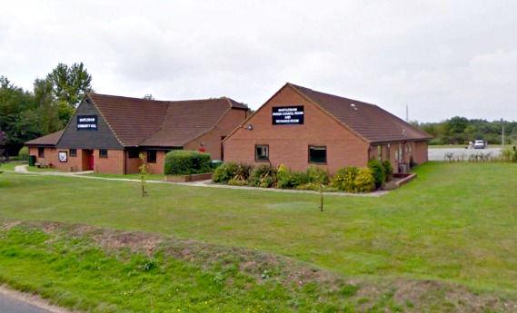Martlesham Community Hall, Woodbridge, Suffolk