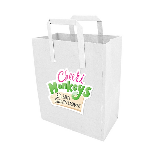 Consumer Goody Bag Promotion
