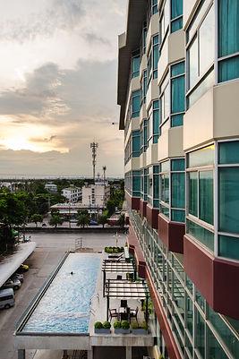 Bangkok Airport Hotel