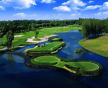 Summit Windmil Golf Club near Suvarnabhumi Airport