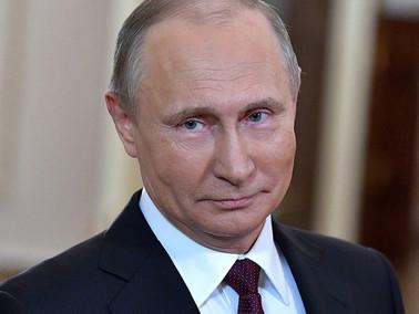 Putin Names 'American People' Honorary Ambassadors to Soviet Union