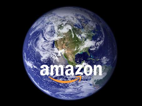 Vindictive Earth Unfairly Blames Amazon for Consumer Cardboard Waste