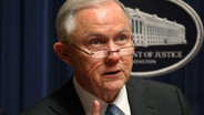 Jeff Sessions Creates Recusal Liberty Task Force