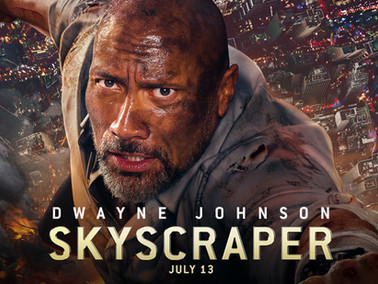 5 Reasons Why Skyscraper is the Best Movie Ever