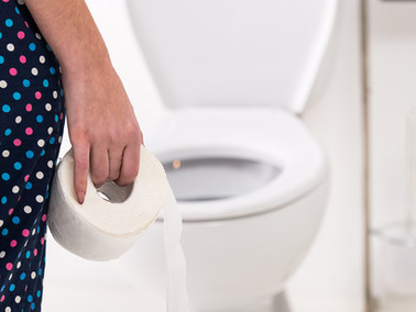 Unsure if Diseases Are Passed from Toilet Seats? Then Always Stand When Going to the Bathroom