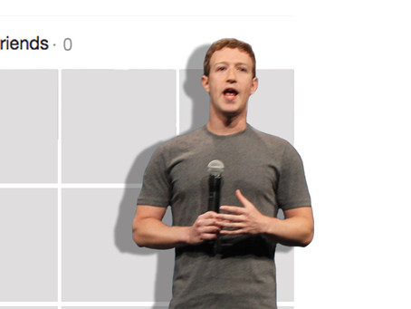Facebook Assures Users with Zero Friends Their Information is Exploited Too