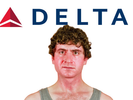 Delta Announces New Odor Fee, Targeting Smelly Passengers