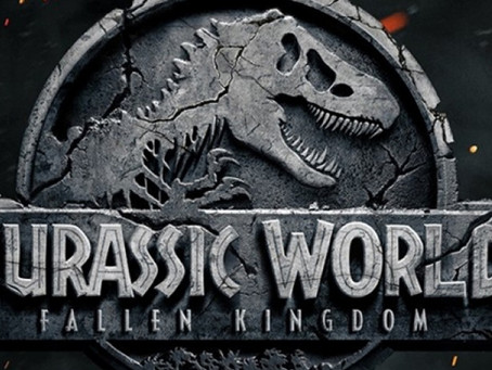 5 Reasons Why Jurassic World Fallen Kingdom is the Best Movie Ever