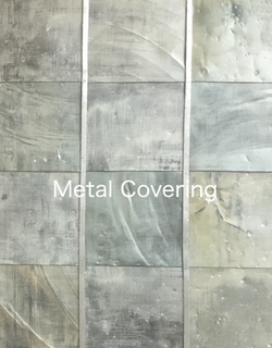 Metal Covering
