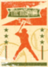 Baseball Poster 2