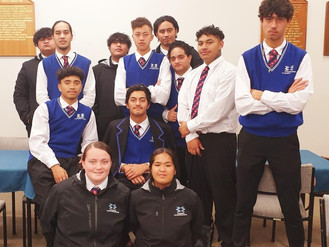 Chess Team - National Qualifiers