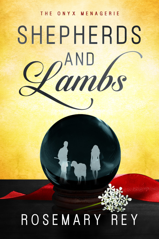 Shepherds and Lambs