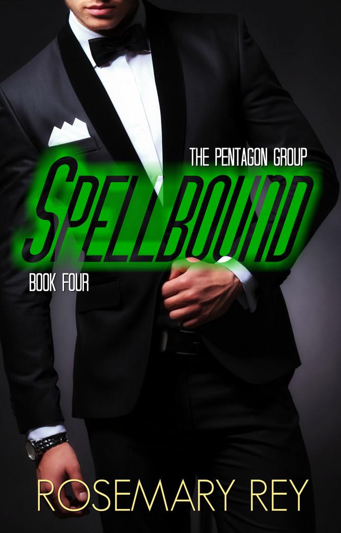 Spellbound on Pre-Order