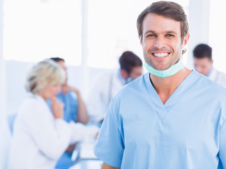DUE DILIGENCE WHEN BUYING A DENTAL PRACTICE