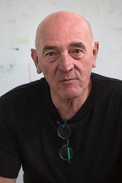 Portrait photographique de bernard_gaube