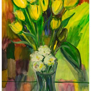 Flowers Still-life
