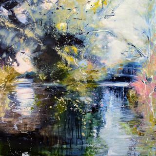 A River Runs Through_ Barcombe Mills