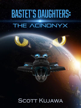Bastet's daughters The Acinonyx.jpg
