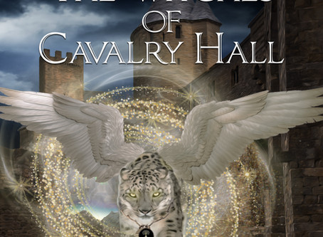 Chloe Shipton & The Witches of Cavalry Hall