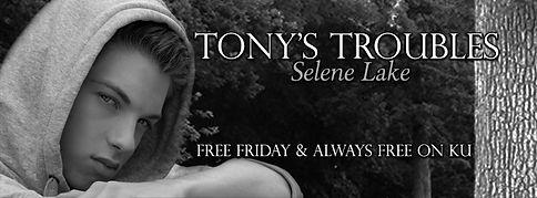 Selene Lake - Tony's Troubles Twitter an