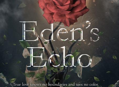 Pre-Order For Eden's Echo Now Live