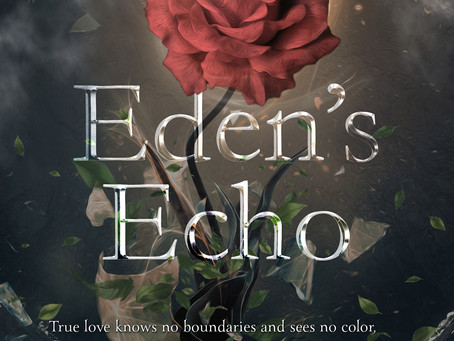 Pre-Order For Eden's Echo Now Live
