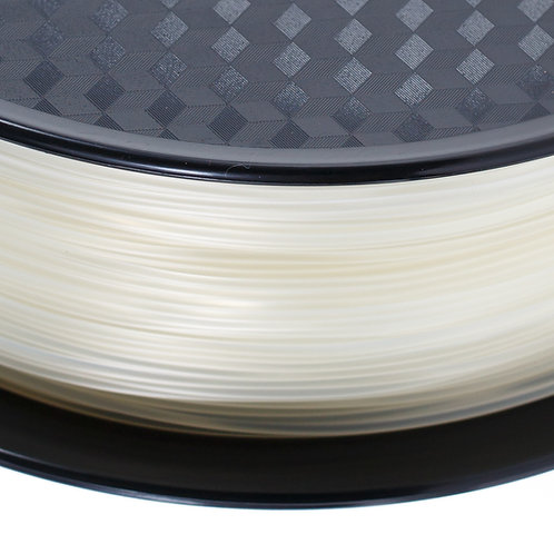 ABS (Clear) 1.75mm 1kg Filament