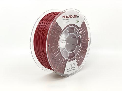 Paramount 3D ASA (Iron Red) 1.75mm 1kg Filament [IRRL30111815SA]ASA