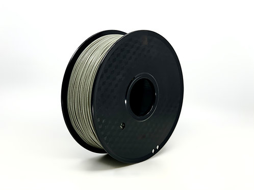 PLA (Medusa Stone Gray) 1.75mm 1kg Filament [CGRL7023416S]