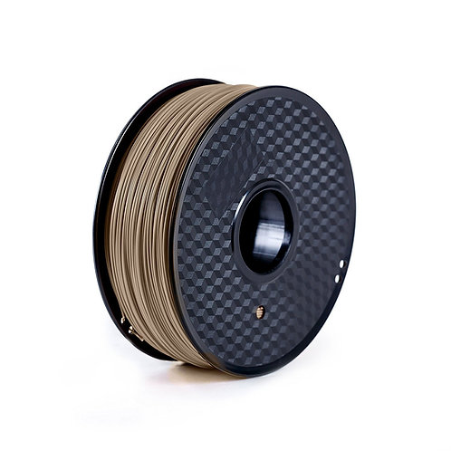 PLA (Military Khaki) 1.75mm 1kg Filament [GBRL1019_7530C]