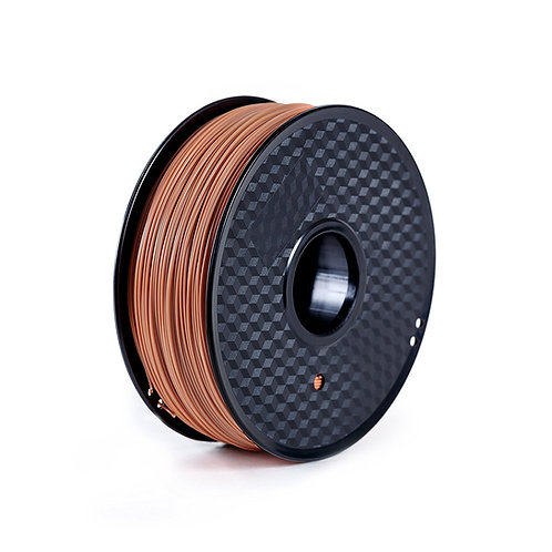 PLA (Terra Cotta) 1.75mm 1kg Filament [BRRL30127591C]