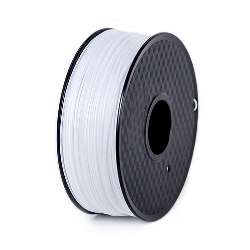 PLA (White) 1.75mm 1kg Filament