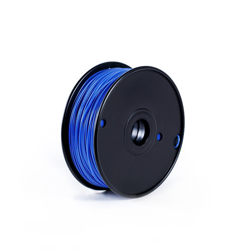 PLA (Blue to White) 1.75mm 0.5kg Color Changing Filament