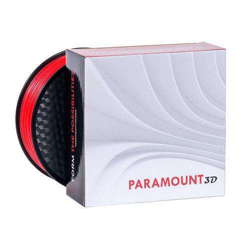 HIPS (PANTONE Red 485C) 1.75mm 1kg Filament