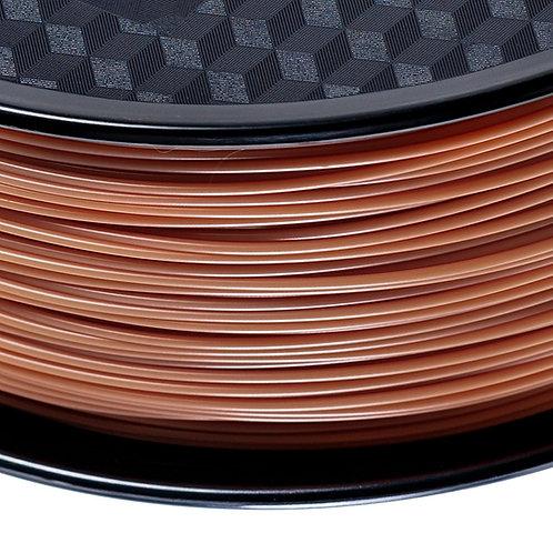ABS (Terra Cotta) 1.75mm 1kg Filament [BRRL30127591A]