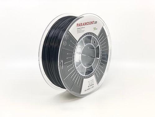 Paramount 3D ASA (Black) 1.75mm 1kg FilamentASA