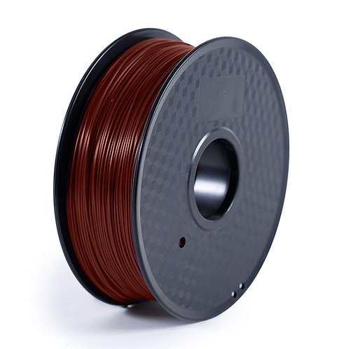 PLA (Hannibal Red) 1.75mm 1kg Filament [BHRL3009181C]