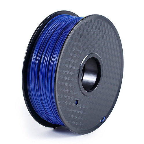 PLA (Autobot Blue) 1.75mm 1kg Filament [BRL50022118C]