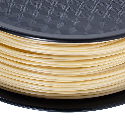 ABS (Skin - Ivory) 1.75mm 1kg Filament [UBRL10147501A]