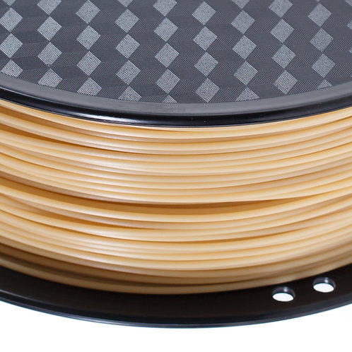 FlexPLA (Skin - Universal Beige) 1.75mm 1kg Filament [UBRL10017502