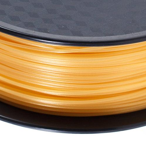 ABS (Gold Krugerrand) 1.75mm 1kg Filament
