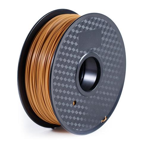 PLA (Skin - Dark Complexion) 1.75mm 1kg Filament [BBRL1011729C]