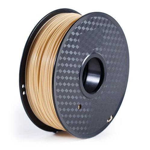 PLA (Skin - Universal Beige) 1.75mm 1kg Filament [UBRL10017502C]