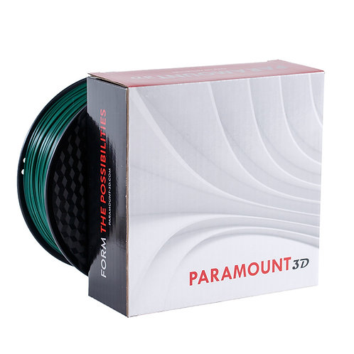 PETG (British Racing Green) 1.75mm 1kg Filament [GRL6005343G]