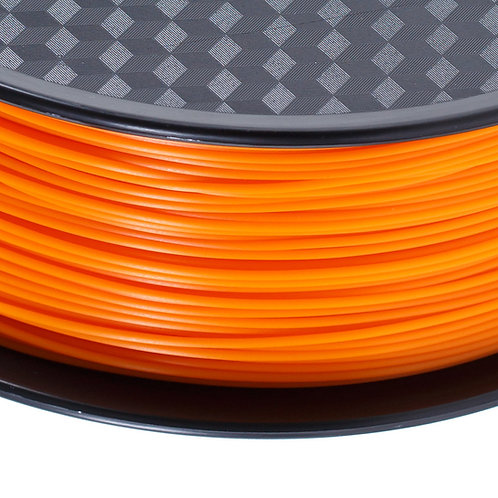 ABS (McLaren Orange) 1.75mm 1kg Filament [ORL20112019A]