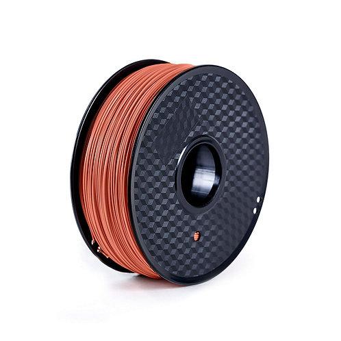 PLA (Caribbean Coral 7416C) 1.75mm 1kg Filament [CPRL30227416C]