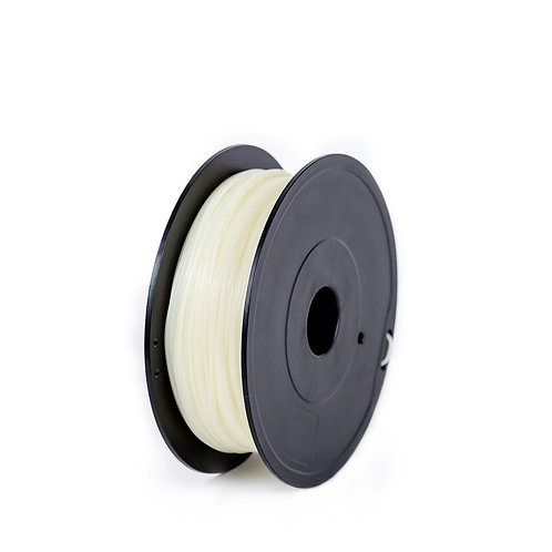 PVA (Natural) 1.75mm 0.5kg Dissolvable Filament